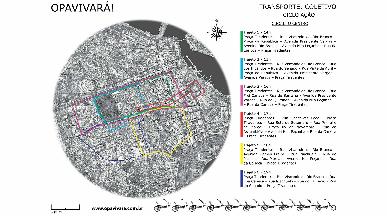 collective transportation  tricycle map Opavivará  Roberto Cabot Stream 03  PCA-Stream