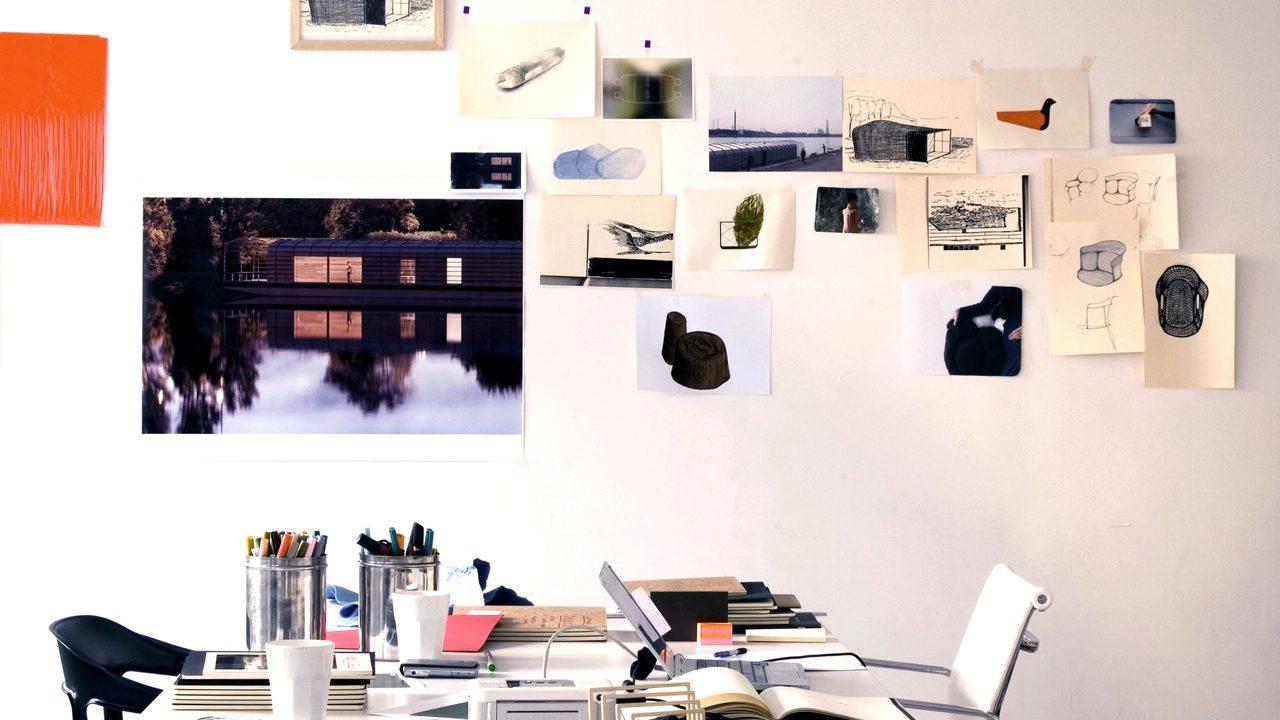 Studio Ronan et Erwan Bouroullec Stream 02 PCA-STREAM