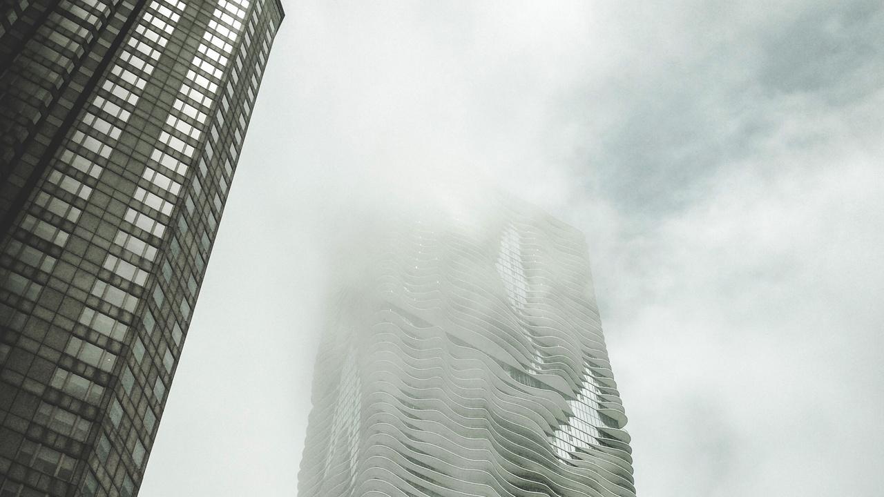 Aqua Tower Chicago Studio Gang Architects Franck Boutté Stream 02  PCA-Stream