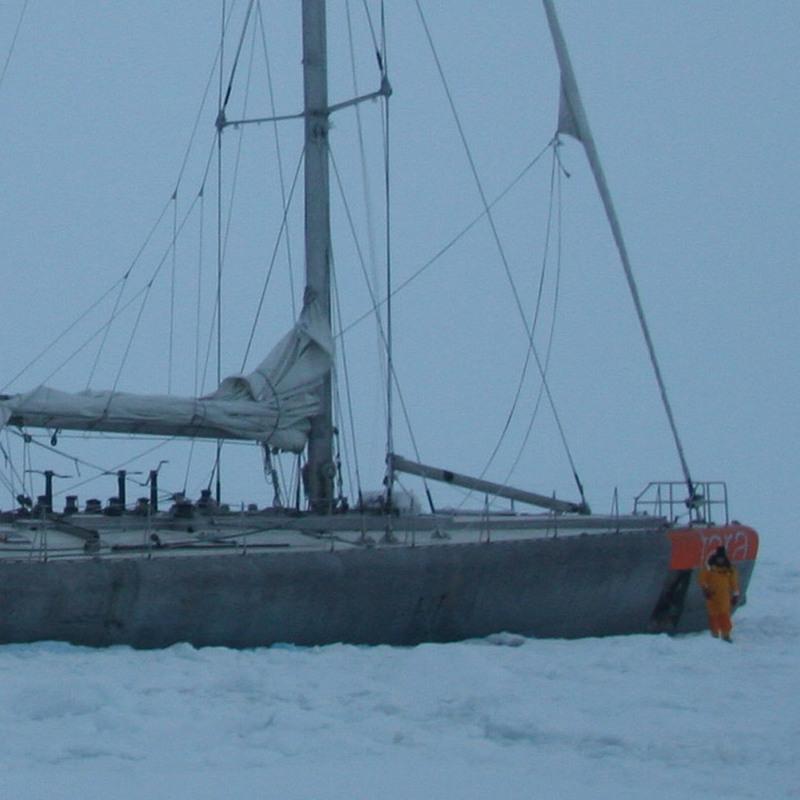 A Journey That Wasn't Pierre Huygue Nicolas Bourriaud Stream 01 PCA-STREAM