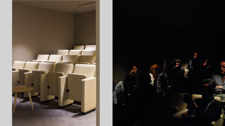 cluster PCA-STREAM offices marais paris ecosystem creative workplace