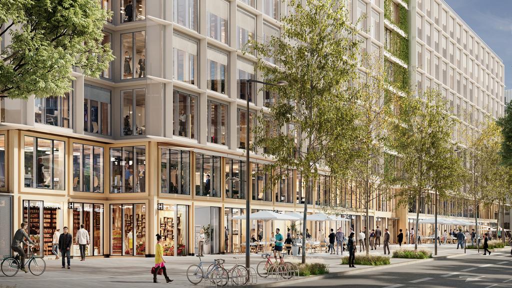 stream building reinventer paris porte de clichy grand paris