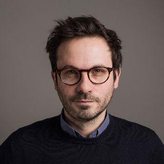 Antoine Calcagno