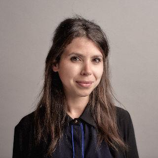 Laila Nady